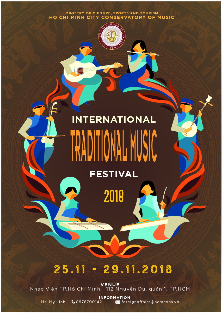 The International Traditional Music Festival