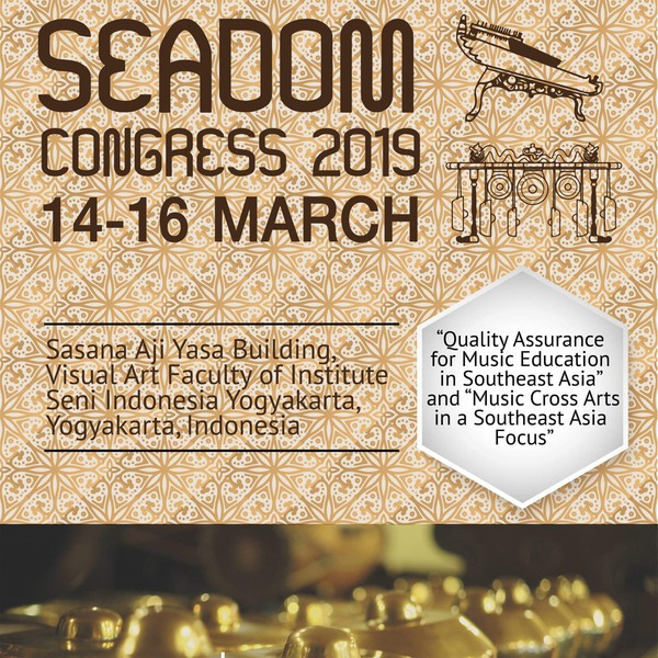 The 11th SEADOM Congress 2019