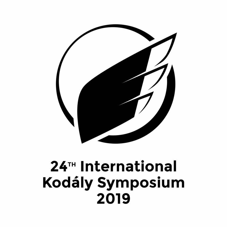 24th International Kodály Symposium 2019
