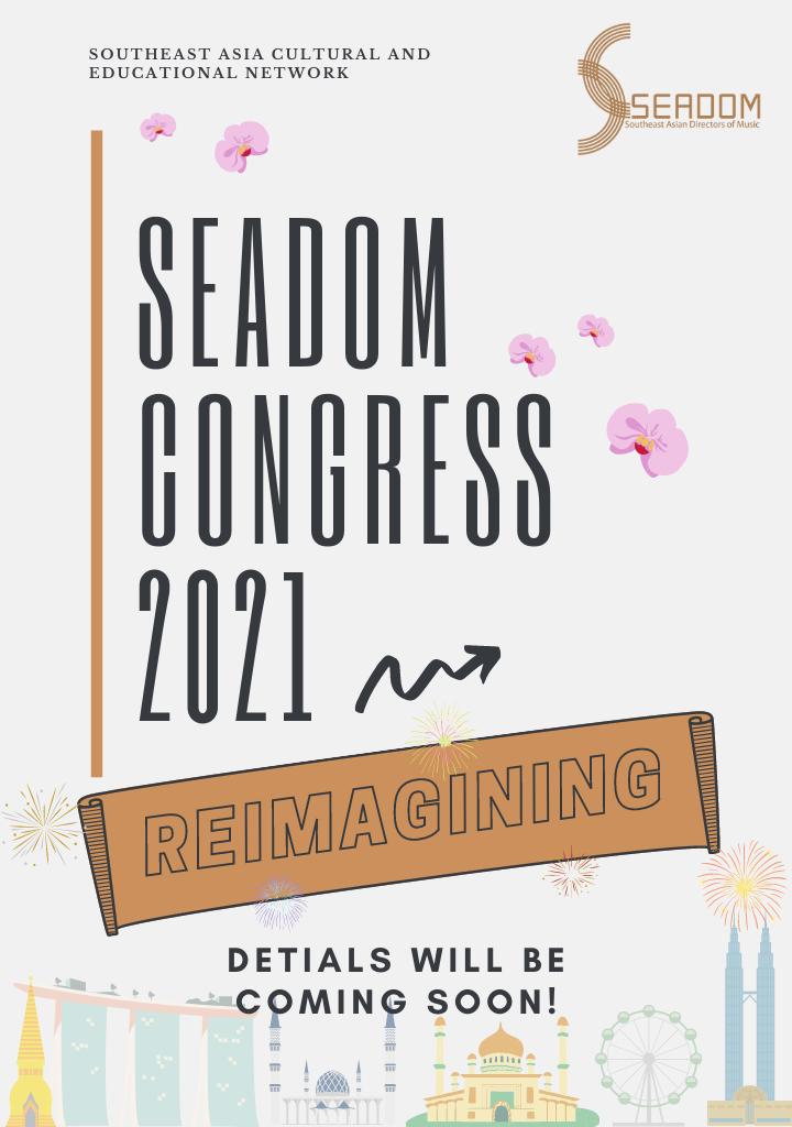 2021 SEADOM Congress Reimagining