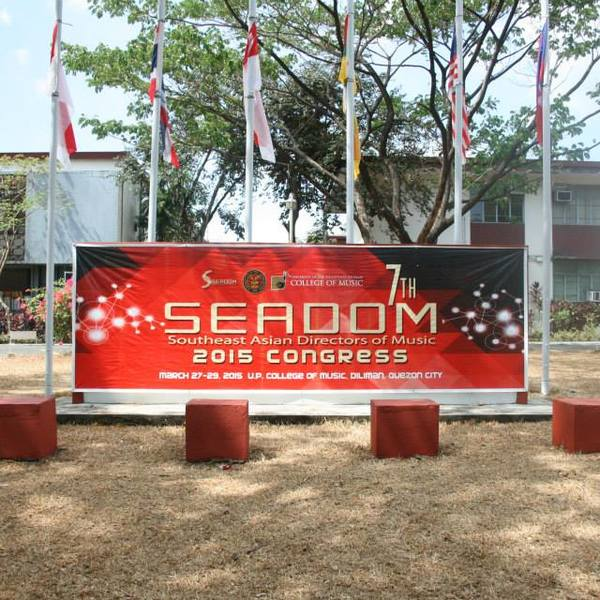 SEADOM Congress 2015: Photo