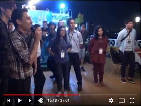 The 9th SEADOM CONGRESS 2017 Yangon - Day 2 ep.1