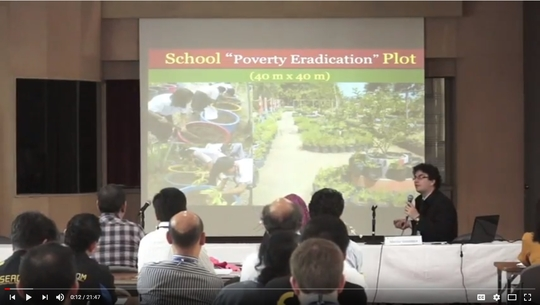 Re-Engineering Education for the Rural Poor 2/4