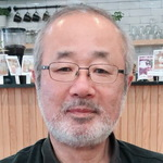 Hiroshi Ando, former Director of the President's Office, Kunitachi College of Music, Japan